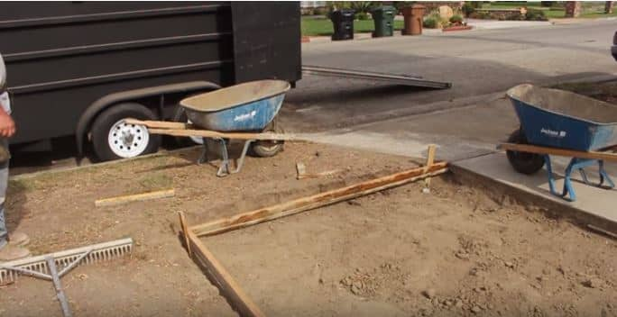Top Concrete Contractors A and F Trailer Park AZ Concrete Services - Concrete Driveway A and F Trailer Park
